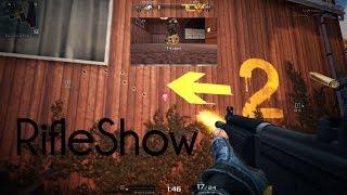 Advanced Rifleman #23: RifleShow