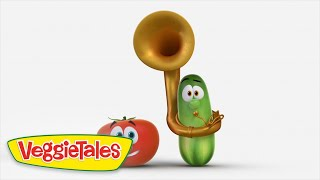VeggieTales: Opening Theme Song