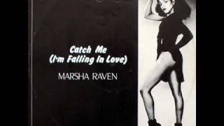 High Energy - 80s  Catch Me (I'm Falling In Love) (Instrumental Mix)