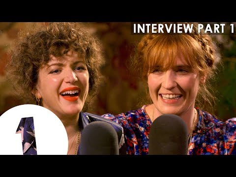 """""""I'd found the joy again"""": Florence + The Machine on writing new album High As Hope   Part 13"""