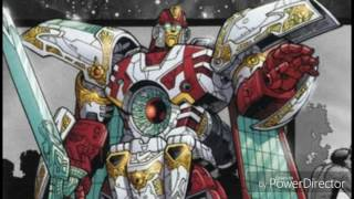 Top 10 strongest transformers of all time