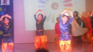 Srilekha - Dance performance