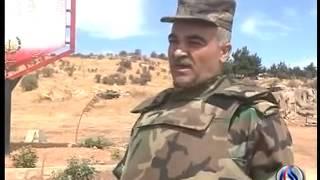 اخبار سوريا اليوم: تركيا ادخلت 1300 مسلح لسوريا قبل ايام واقفلت باب عودتهم !!