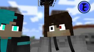 """""""KENTUT"""" [Minecraft Animation]"""