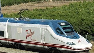India's Fastest Train TALGO Crosses 180 Km/Hr Speed