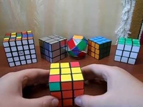 Как собрать кубик Рубика 3х3-подробный урок - Urban Vibes Youtube Unblocked