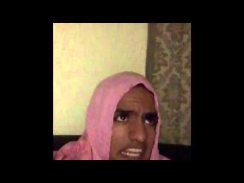 How mom Arab be like