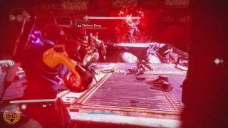 3 Man Flawless Wrath of the Machine