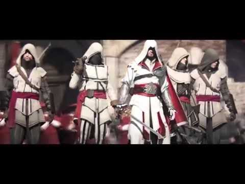 Assassin's Creed | We Are Warriors