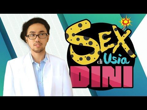 Seks Usia Dini bersama Dokter Birri Ifkar / Go Dok Indonesia