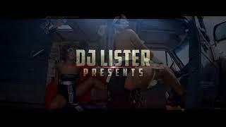 DANCEHALL AFFAIR - DJ LISTER254