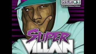 2. Trademark Da Skydiver - Dead Fool - Super Villain