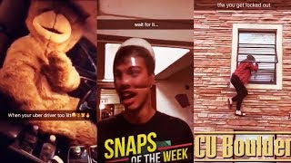 SNAPS OF THE WEEK #2