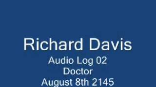 Doom 3 Audio Logs - Site 3 -