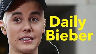 Justin Bieber Hilariously Yells At The Chainsmokers
