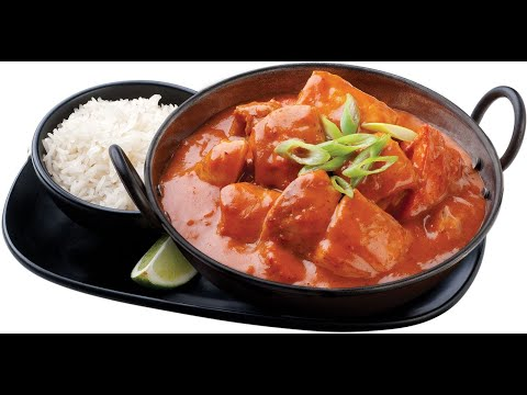How to Make Butter Chicken at Home