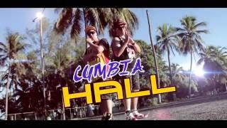 Juan Quin y Dago - Cumbia Hall - NUEVO 2016 (VIDEOCLIP OFICIAL) - ( Filmado en Mexico)