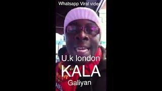 Kala galiya completion video What'sapp viral video 😃