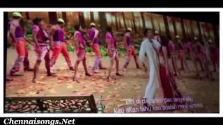Chella Kutty Full Video Song Tc Rip