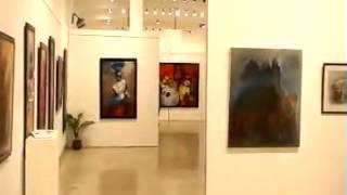 MOST Famous JEHANGIR ART Gallery - Mumbai