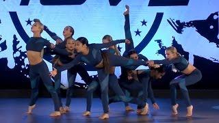 Mather Dance Company - Runnin'