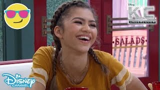 K.C. Undercover | Undercover Mother | Official Disney Channel UK