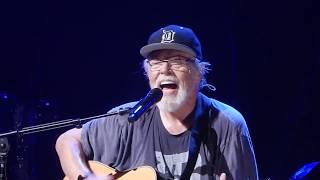 "Bob Seger, ""Night Moves"" - Final Show at The Palace 09/23/17"