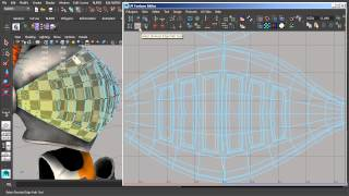 Meet the Experts: Character Modeling for Games in Maya LT
