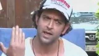 Hrithik Roshan's comment on Nepal that banned him
