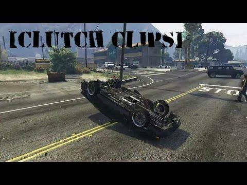 Best GTA 5 Drifting Wins/Fails - GTA 5 Drift Compilation