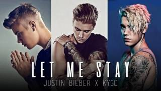 MASHUP - Let Me Love You x Sorry x Stay (Justin Bieber vs Kygo) by Dpipe Mixes