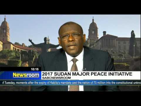 Xxx Mp4 2017 Sudan Major Peace Initiative Omer Siddig 3gp Sex