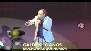 MAS CHEVERE - SHOW CARLOS GALDOS AREQUIPA