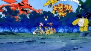 Digimon Adventure Abertura Portugal [HD] (Com Letra)