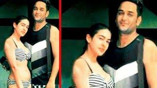 Vikas Gupta And Sara Ali Khan SECRET Goes VIRAL!
