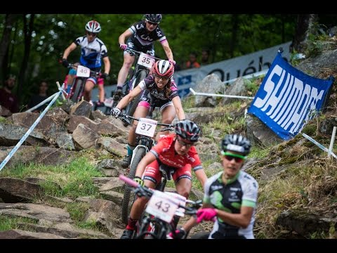 2016 UCI MTB World Cup presented