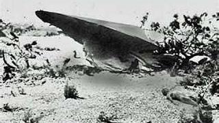 TRUE UFO STORIES: Crash in New Mexico in 1947 (720p) [Mr Menthr]