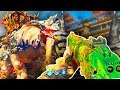 OFFICIAL IX EASTER EGG HUNT FIRST IN THE WORLD (FULL BLACK OPS 4 ZOMBIES EASTER EGG COMPLETE)