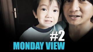 ANJI MANJI BUKAN BAPAK YANG BAIK | #MondayView - 2