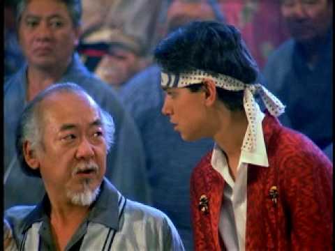 Xxx Mp4 The Karate Kid Part II Trailer 3gp Sex