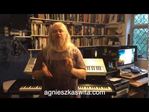 Xxx Mp4 Clive Nolan Talks About Sleepless Agnieszka Swita S Album 3gp Sex
