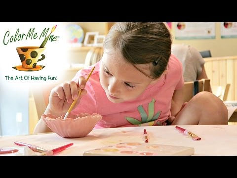 FUN TRIP TO COLOR ME MINE FAMILY VLOG