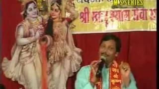 Bhagat ke vash me hai bhagwan by Dwarka Mantri (ladu gopal).flv