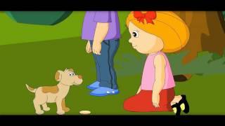 Animal Video - Zoo,Forest -Video for  Kids,Kindergarten,Preschoolers,Grade 1,Class 1 students