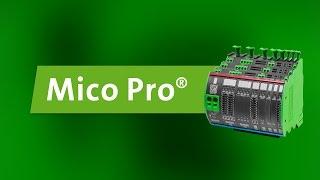 Mico Pro – current monitoring modularized