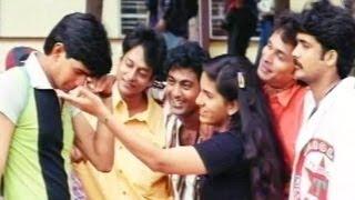 Comedy Kings - Shivaji Batch Ragging To Freshers In College