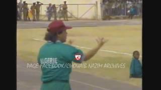 Tanzania 2-1 Algeria 1996 CHAN
