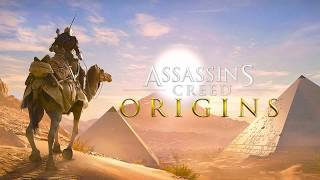 Assassin's Creed Origins | Main Theme (OST)