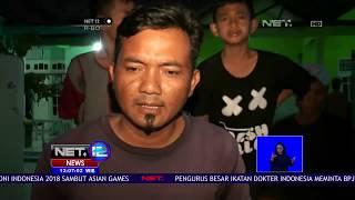 Video Amatir Detik detik Komplotan Pembobol ATM Dihajar Massa-NET12
