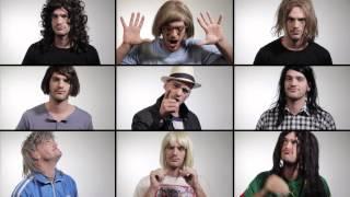 "Daft Punk - ""Lose Yourself To Dance"" (a Capella Par Yogourt)"